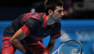 Novak Djokovic ATP Tour Finals