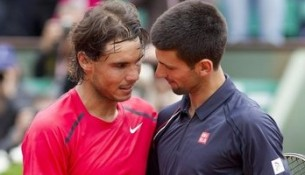 TENNIS: French Open-Nadal vs Djokovic