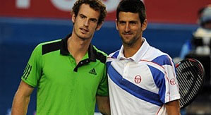 djokovic vs murray live shanghai