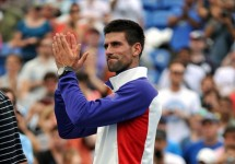 Djokovic ATP Tour