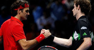 federer vs murray shanghai masters preview