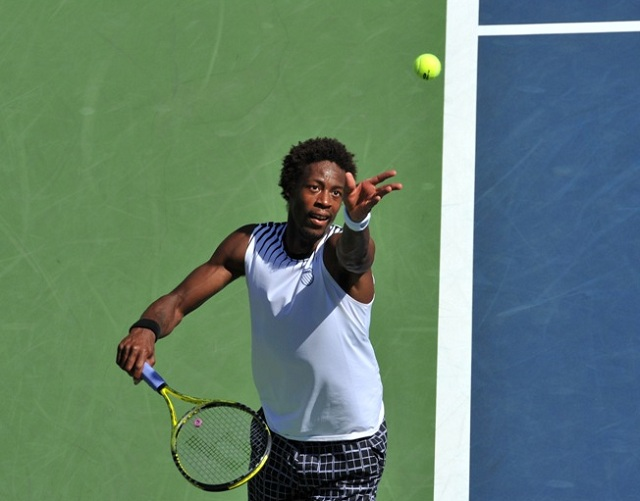 Gael Monfils Racquet Gael Monfils Profile And