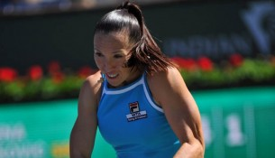 2012 BNP Paribas Open-Indian Wells, Ca,USA