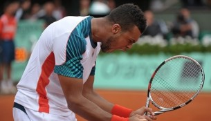 2012 ROLAND GARROS, Mens quarterfinals