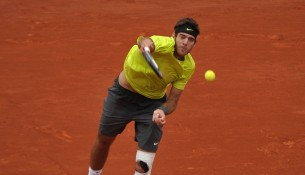 2012 ROLAND GARROS, Men's quarterfinals