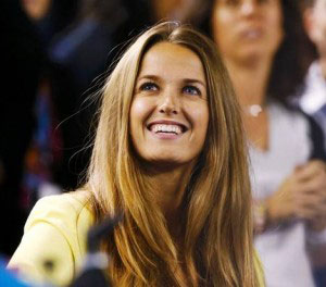kim sears andy murray