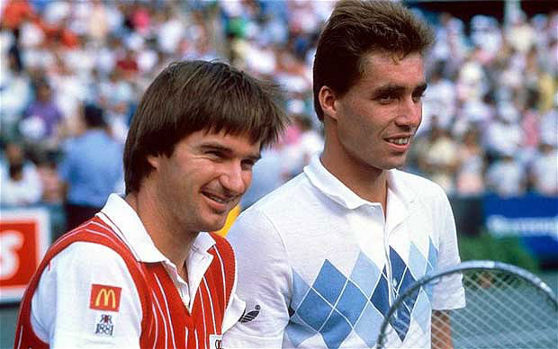 lendl vs connors