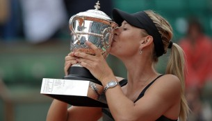 2012 ROLAND GARROS Ladies Final