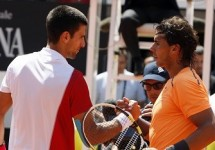 2012 Internazionali D'Italia - Rome Open ATP & WTA Combined event- FINAL