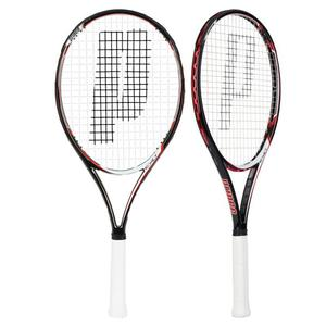 prince red Best Tennis Rackets Reviews