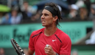 2012 ROLAND GARROS Men's Final