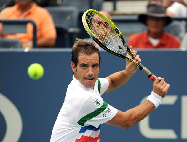 gasquet gay personals Tennis - richard gasquet completely honest before roland garros, says he is not gay and doesn´t like to watch murray playing against djokovic.