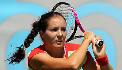 Tennis - AEGON International 2012 - Day Three - Devonshire Park