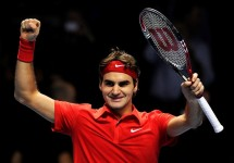 Roger Federer Greatest Ever