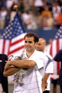 SAMPRAS Pete (USA)