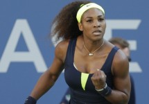 serena us open