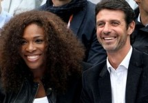 serena williams patrick mouratoglou