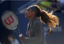 Serena Williams WTA Tour
