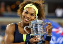 serena williams us open tennis
