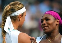 serena williams vs azarenka