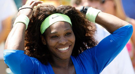 serena williams vs li na live istanbul