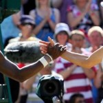 serena williams vs maria sharapova live