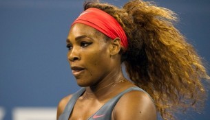 Serena Williams WTA Championships