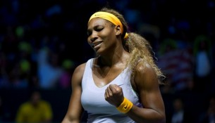 Serena Williams WTA