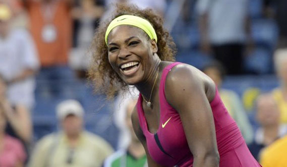 TENNIS: US Open-S. Williams vs Errani