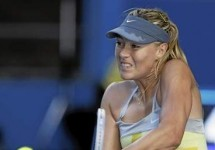 sharapova vs venus williams