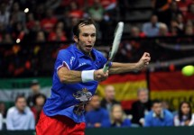 Radek Stepanek Davis Cup Final
