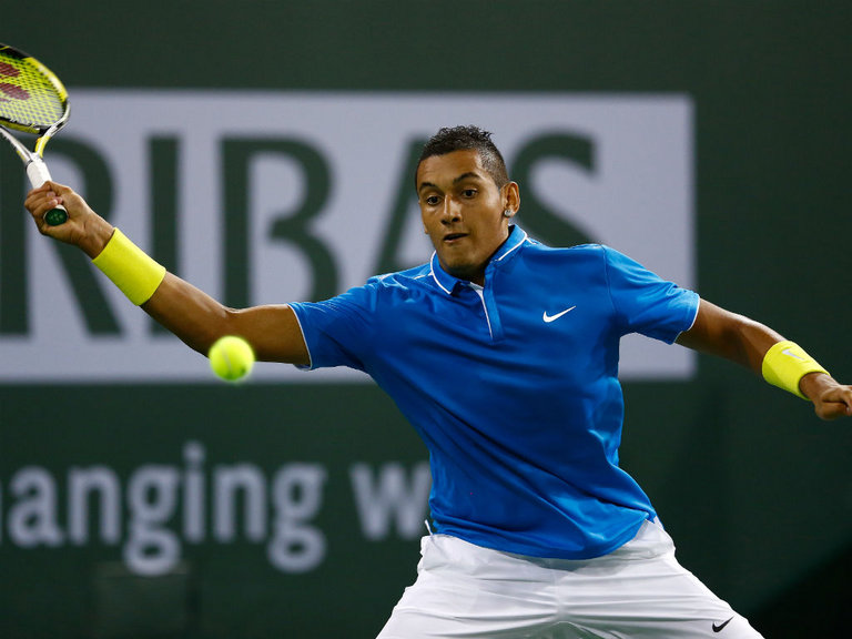 nick kyrgios - photo #4
