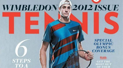 tennis magazine usa
