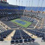 us open 2012 court
