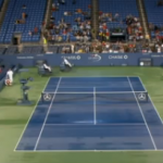 us open rain delay