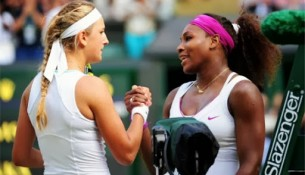 Williams vs Azarenka