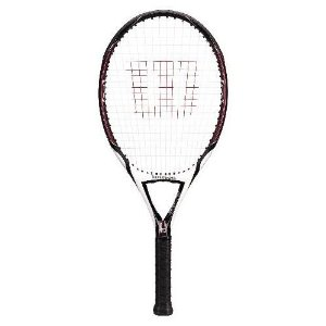 wilson kfactor kzero2 Best Tennis Rackets Reviews