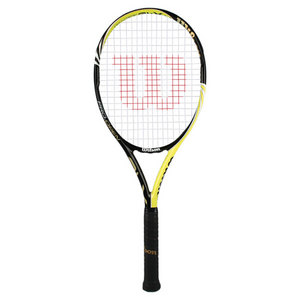 wilson Best Tennis Rackets Reviews