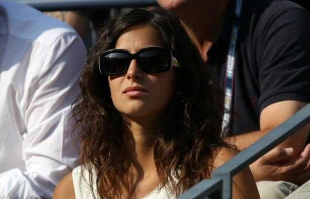 xisca perello - nadal girlfriend